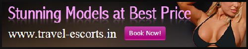 Travel With Delhi EscortS